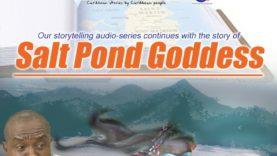 salt pond goddess